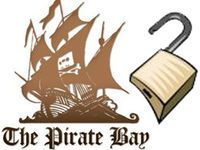 Pirate Bay er hacket