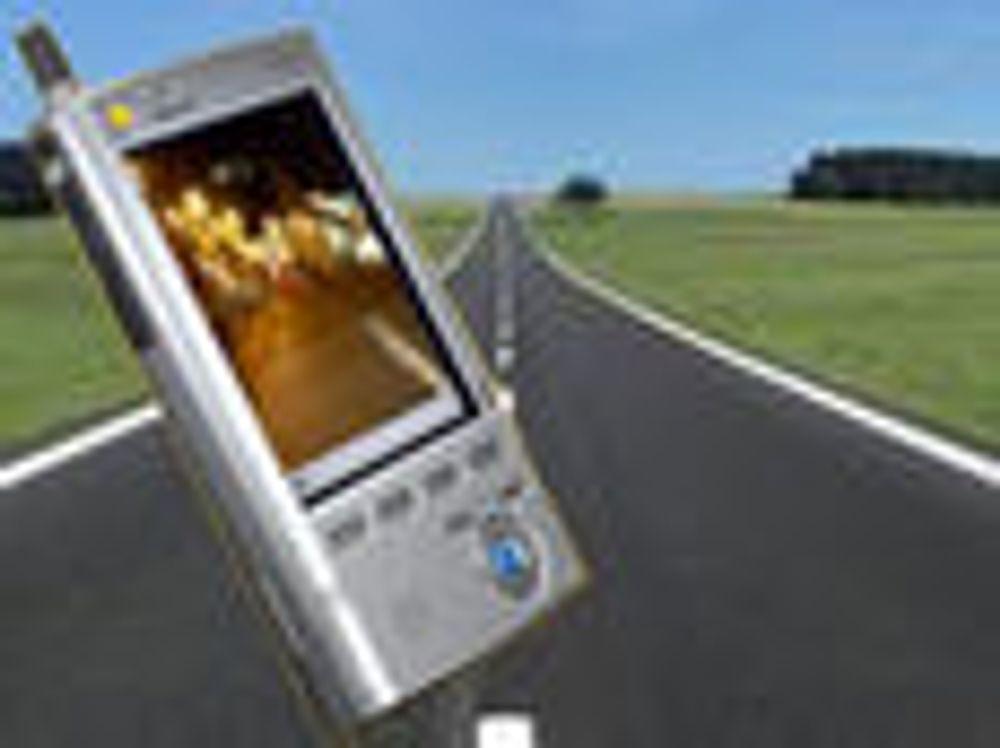 Greide rask «handover» med ny mobilteknologi