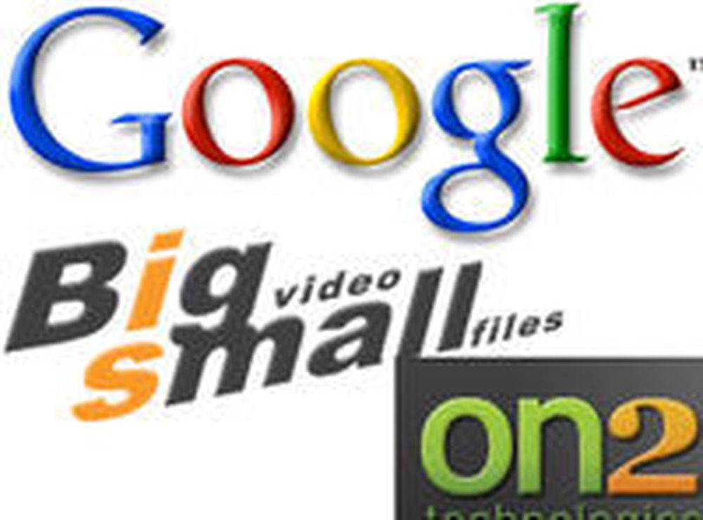 Google får kjøpe videoselskap