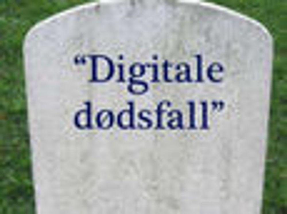 Tvang frem data om døde