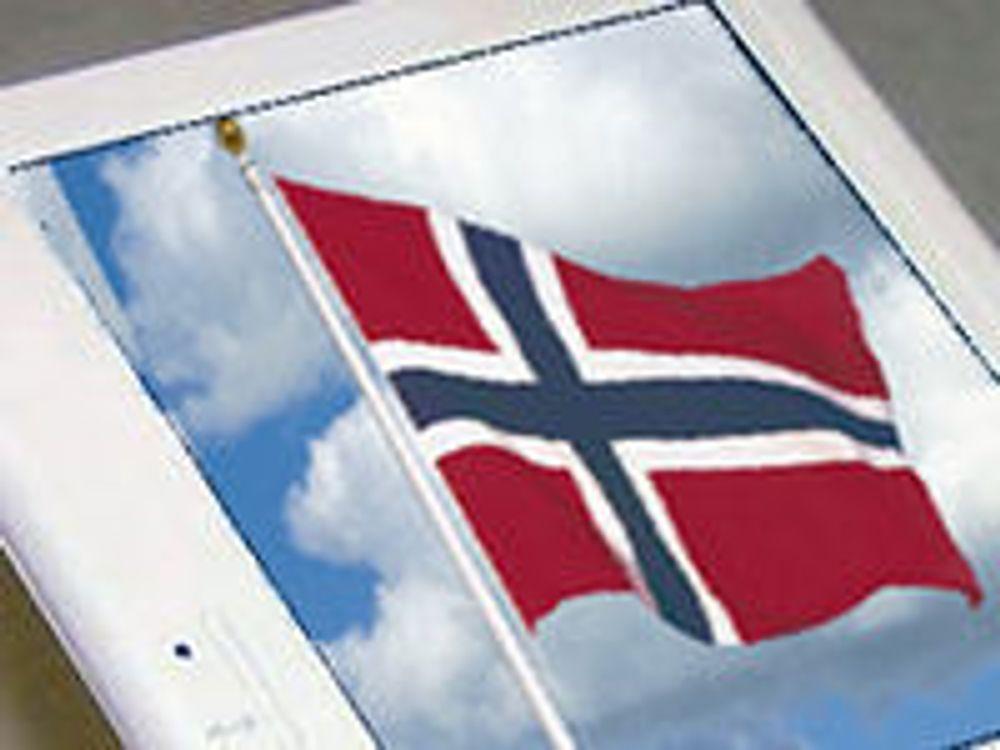 Skal tilby 100.000 norske e-bøker