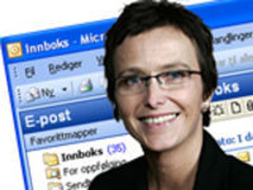 Ny nettjeneste lar deg overvåke byråkratiet