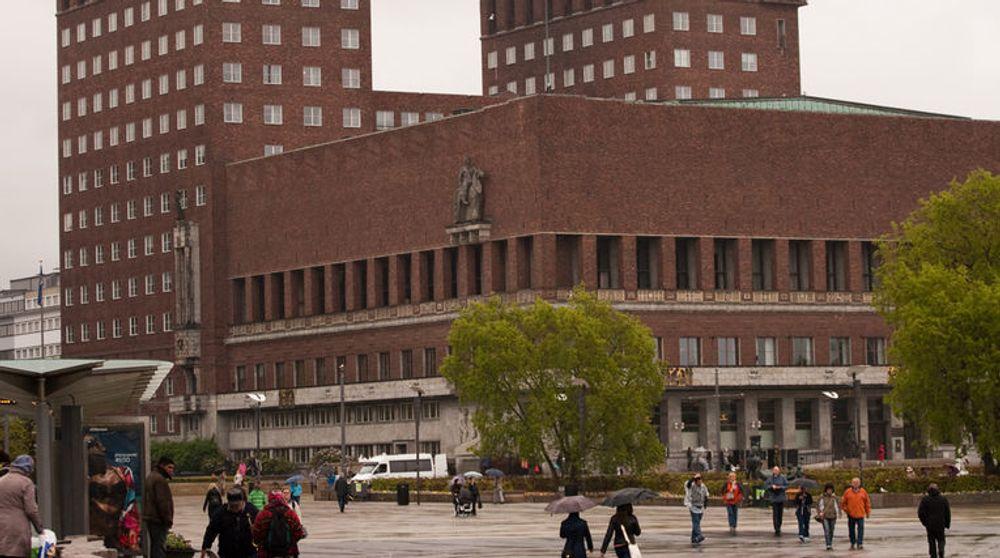 Oslo og de ti største kommunene har gjennom KS tatt initiativ til en samordning av IT-satsingen med staten.