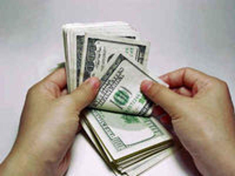 Finanskrisen gir røverkjøp på nettet