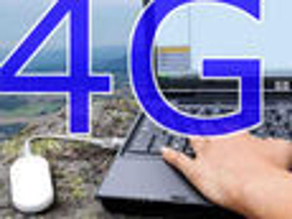 Utsatt svarfrist for høring om mobilt bredbånd