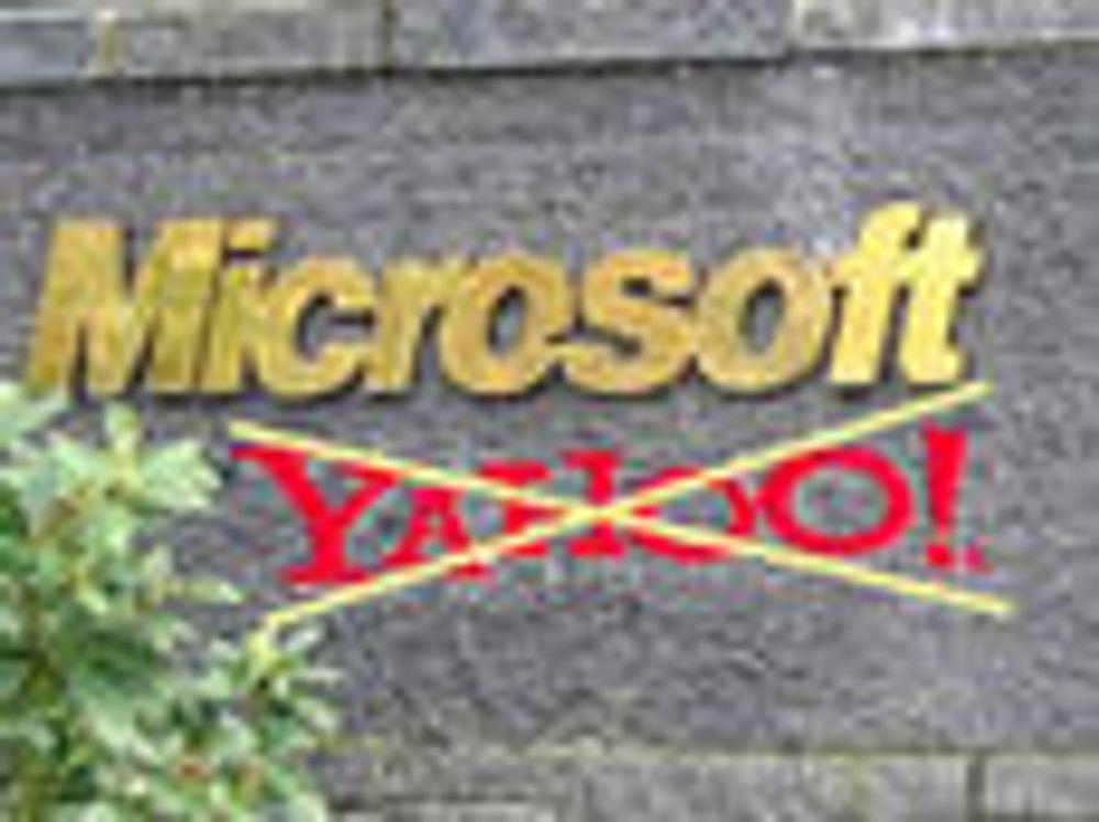Trekker sine kandidater til Yahoos styre