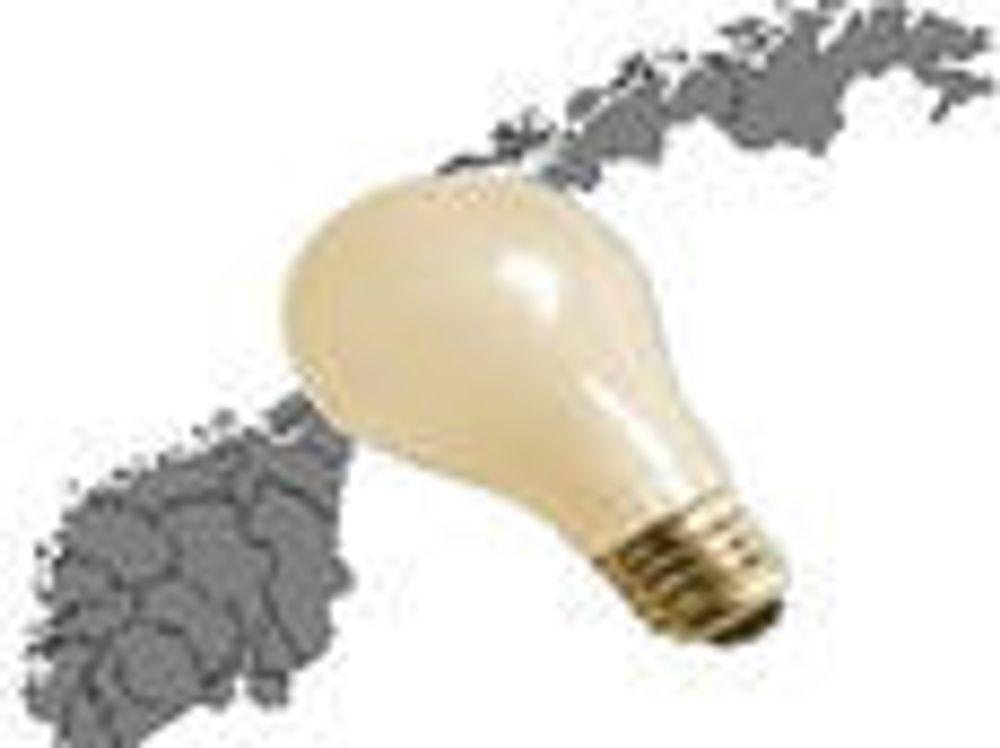 Stadig færre gründere i Norge