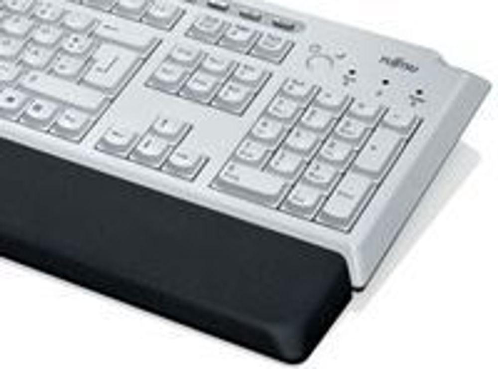 Også tastaturer kan gjøres miljøvennlige