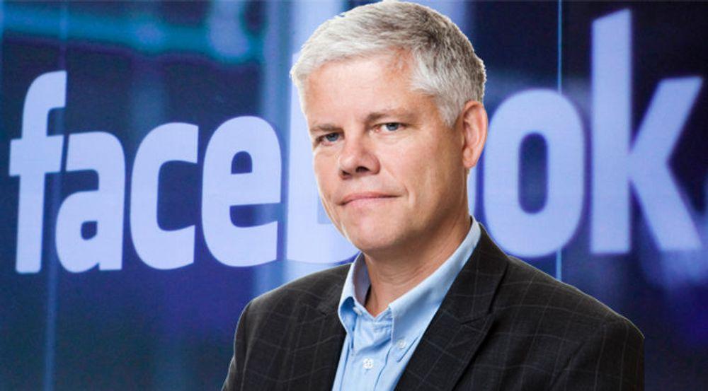 En leder skal ikke be om å bli Facebook-venn med sine ansatte, sier informasjonssjef Ove Skåra i Datatilsynet.