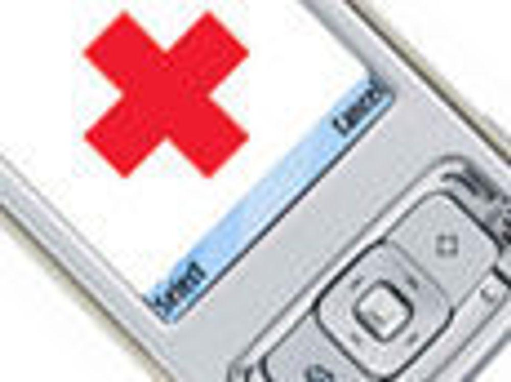 Mobilmarkedet krymper og Nokia skuffer