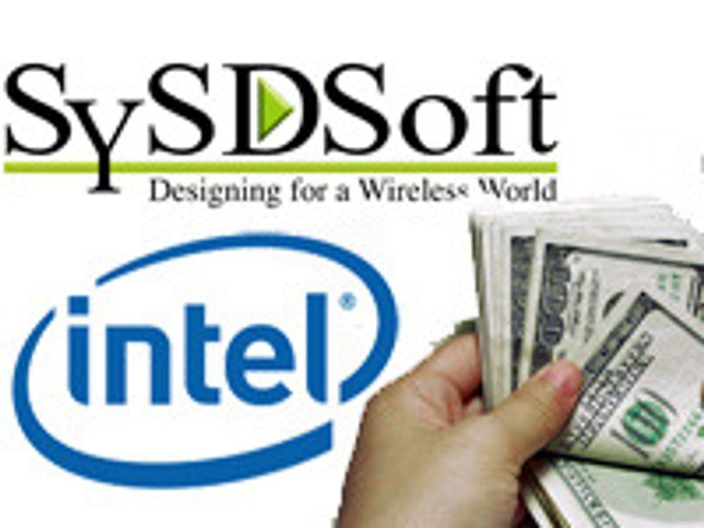 Intel kjøper egyptisk teknologiselskap