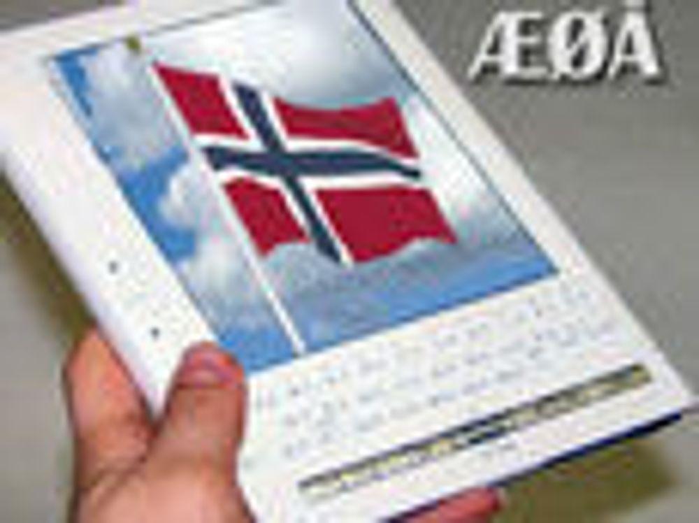 Gir ut norske e-bøker gratis