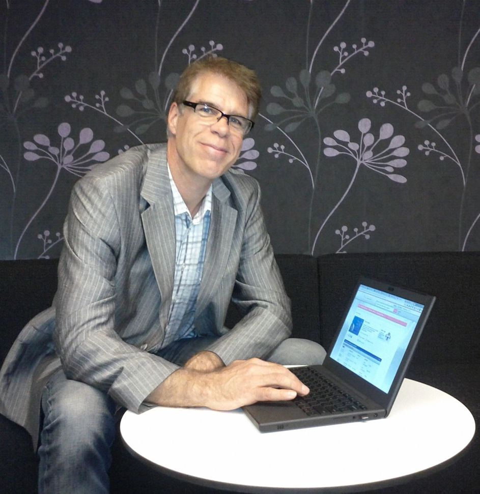 Etter en måned med daglig bruk av Chrome OS på en Chromebook, er Bjørn Venn klar med noen begrunnede oppfatninger.
