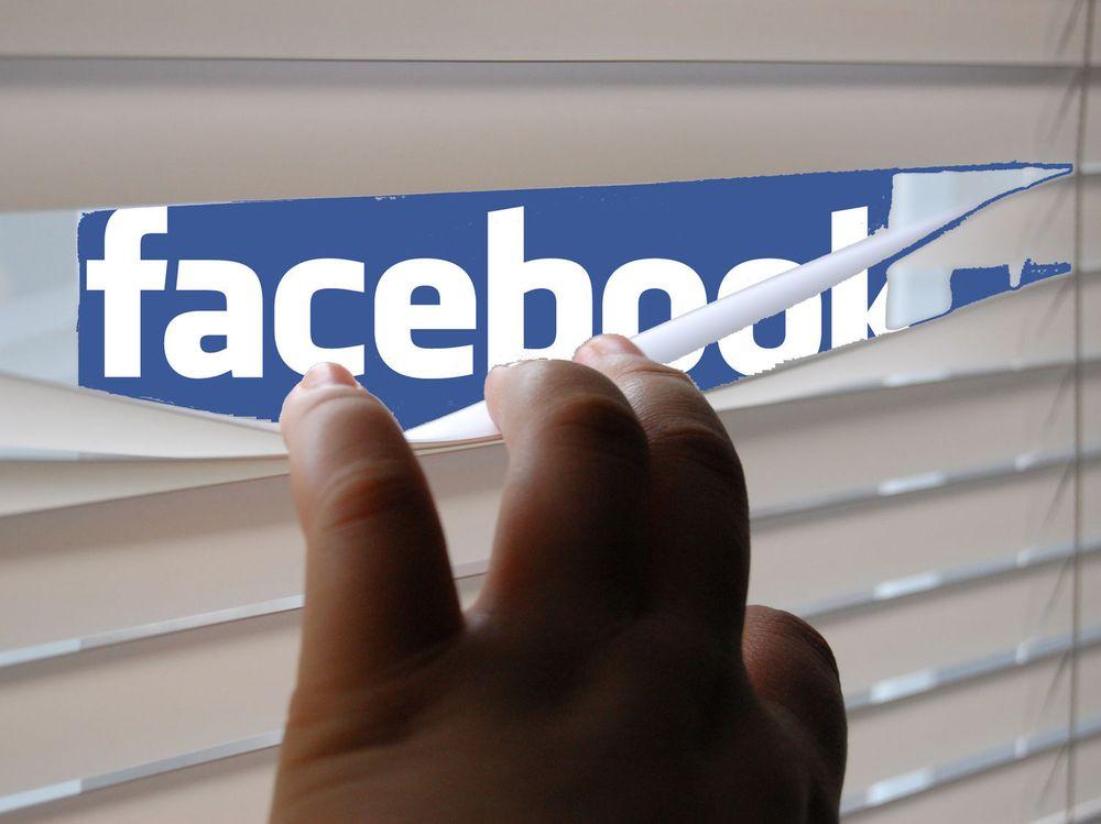 Vil masseovervåke Facebook