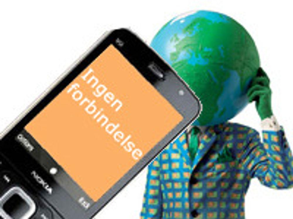 Vil bøtelegge omstridt mobilselskap