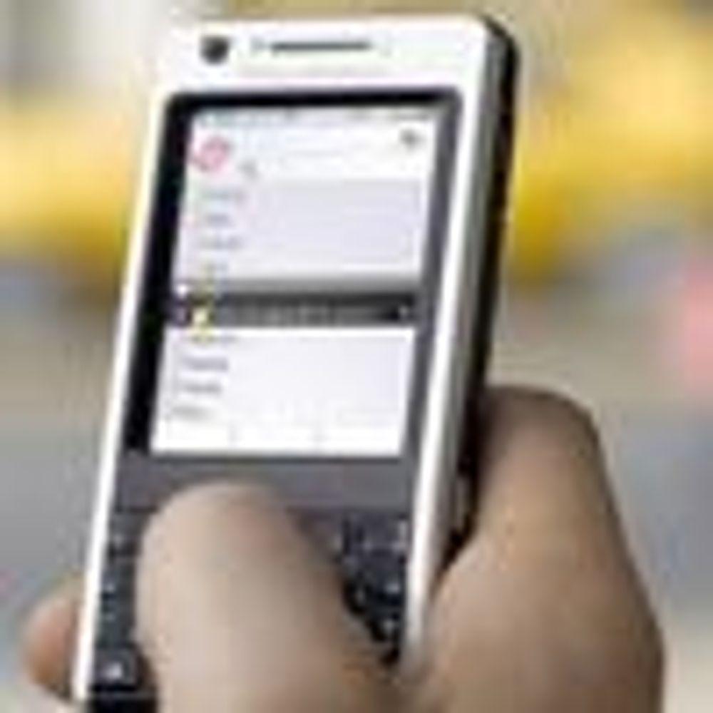 Ukjent feil lammer mobildata i Sverige