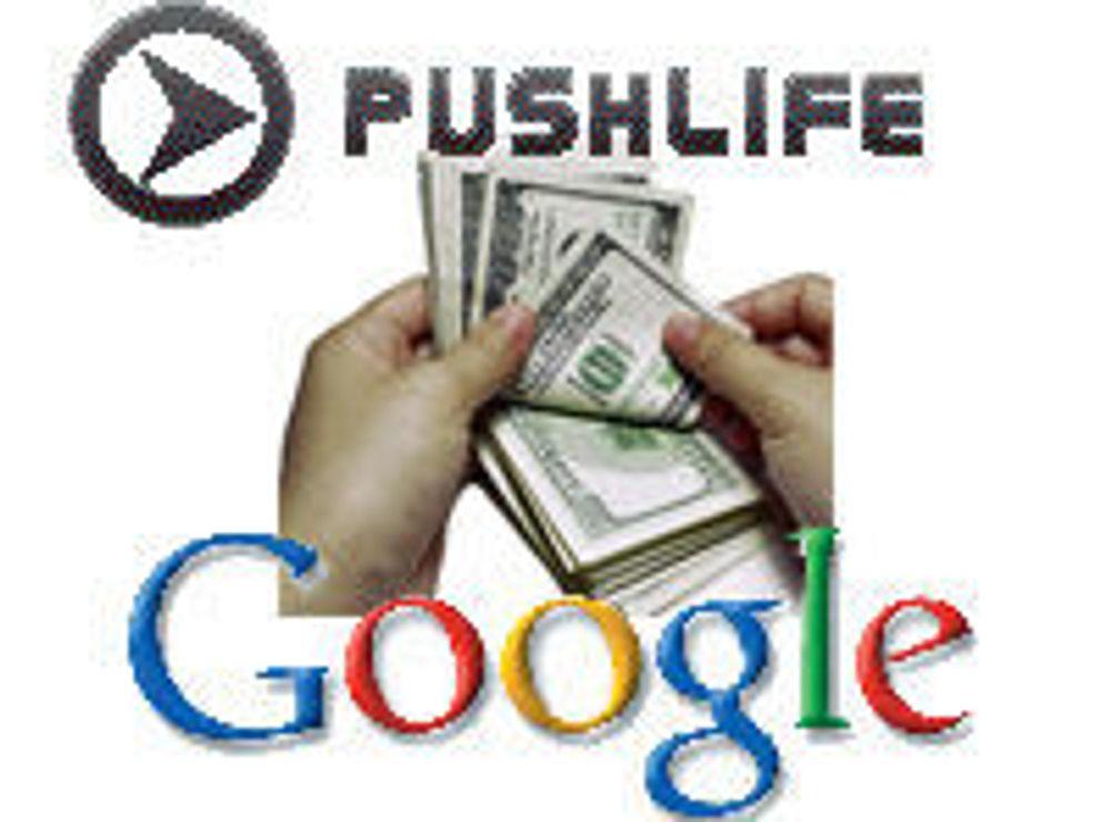 Google kjøper musikksynk-selskap