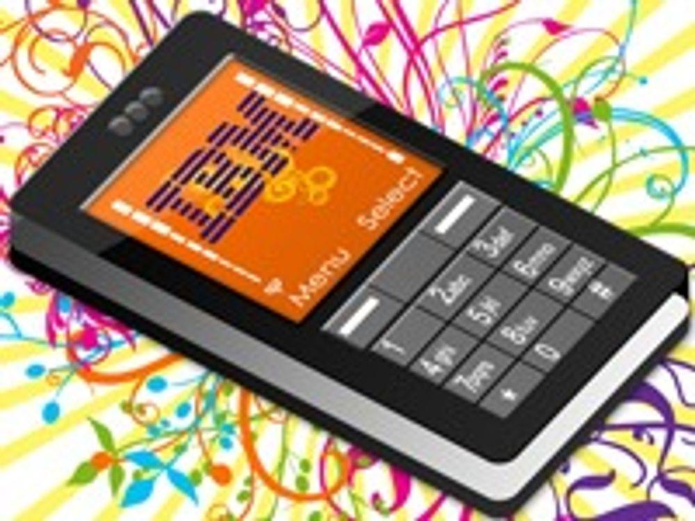 IBM varsler tung satsing på mobile tjenester