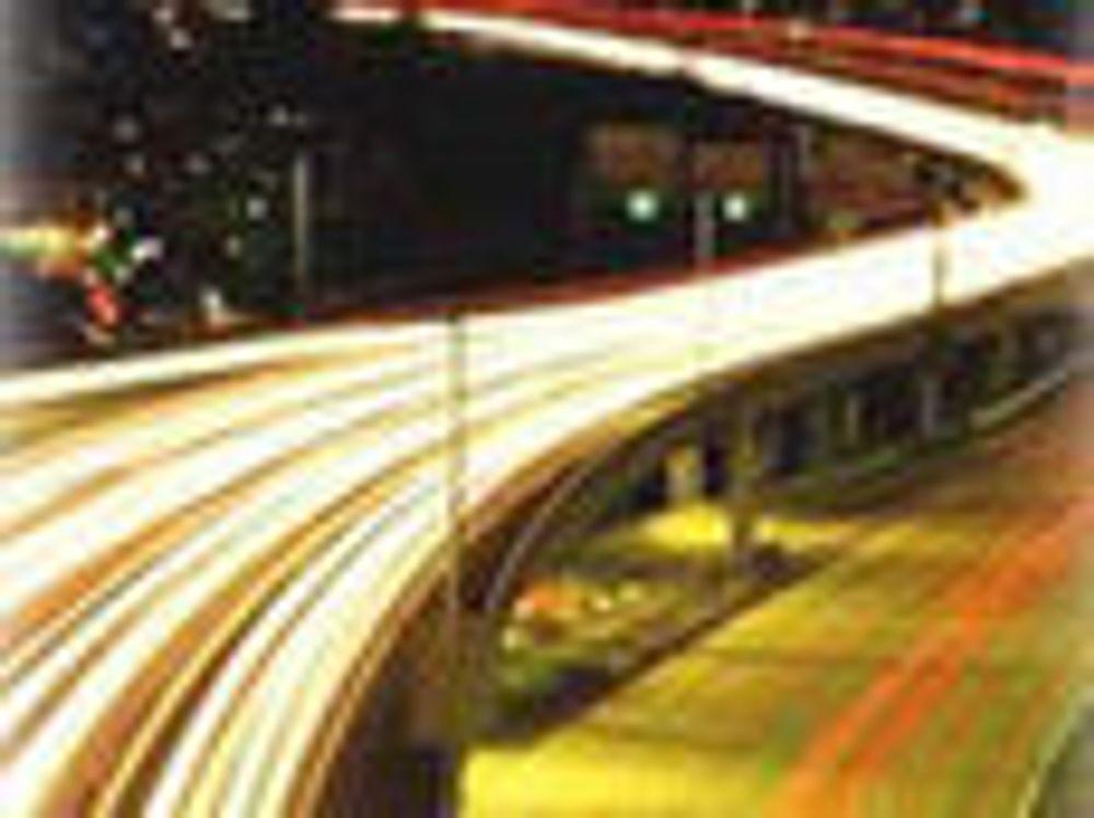 ADSL blir akterutseilt av kabel-tv
