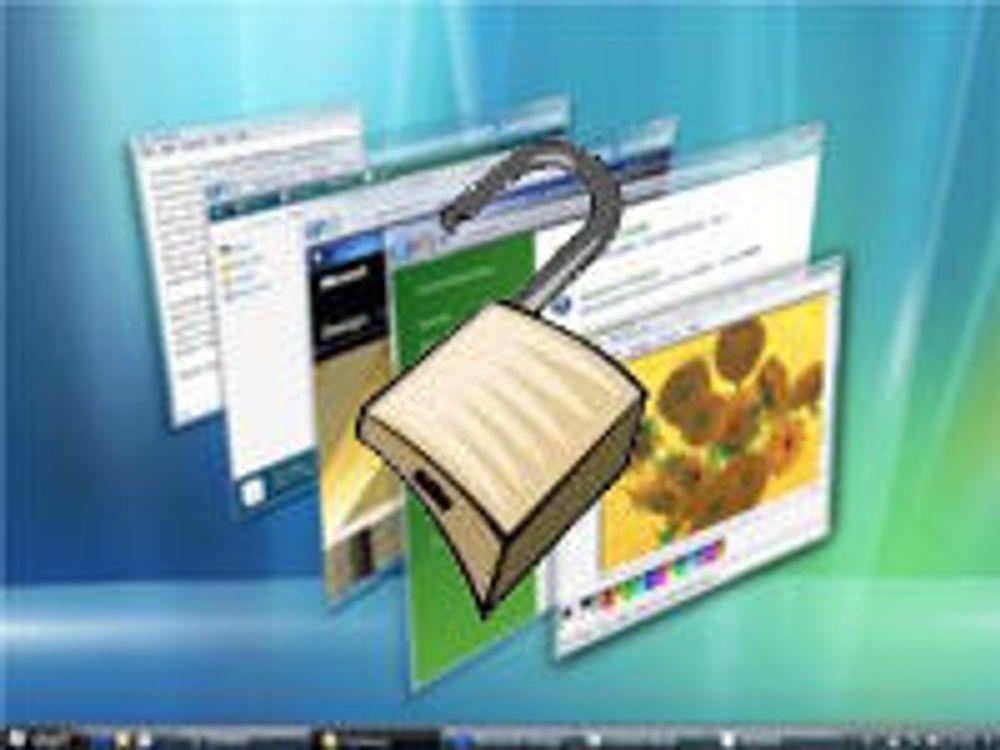 Advarer om grafikk-sårbarhet i Windows 7