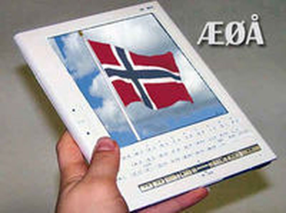 Noregs Mållag vil ha e-bøker uten moms