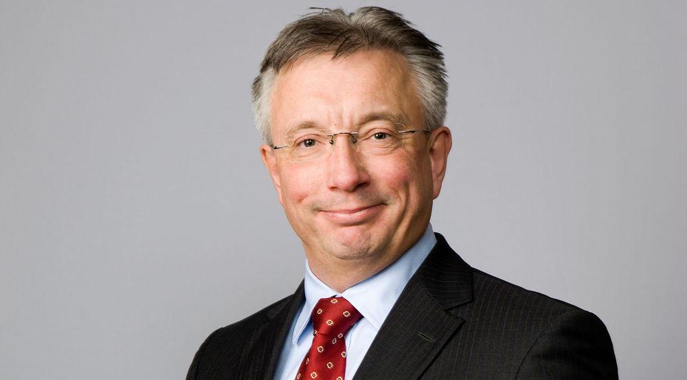 Statsråd ved statsministerens kontor, Karl Eirik Schjøtt-Pedersen, kommer til digi.nos toppmøte for offentlig sektor.