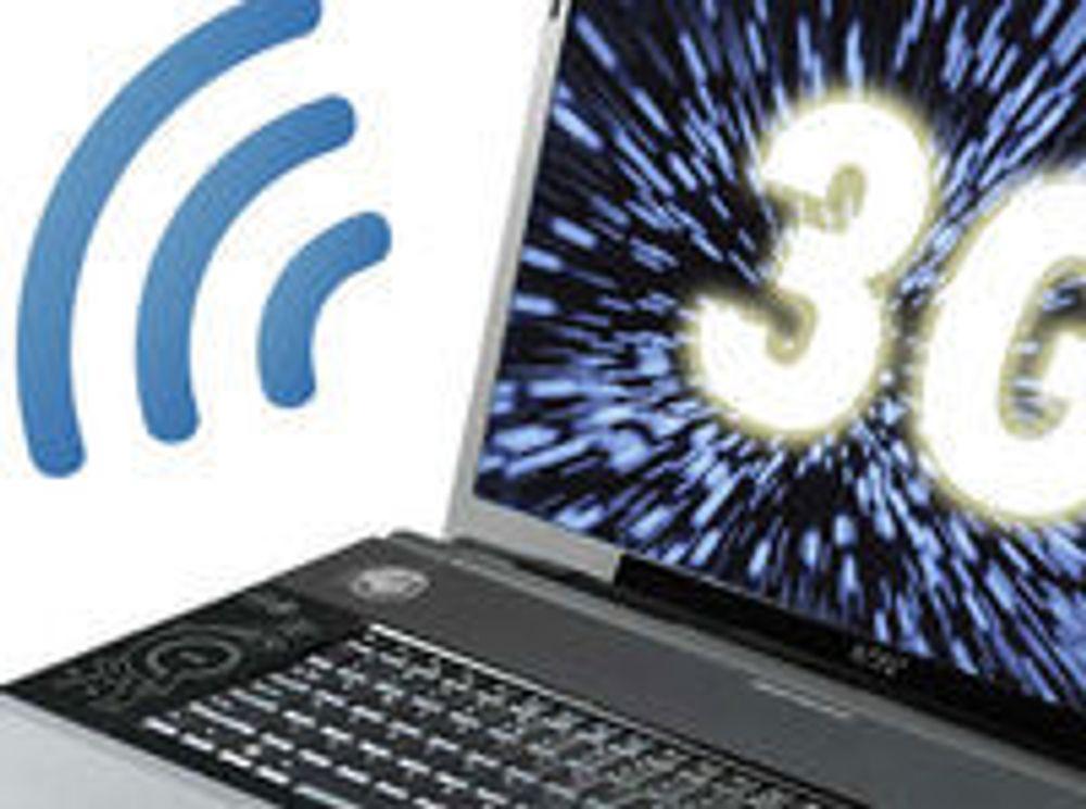 Netcom veileder om data på mobil