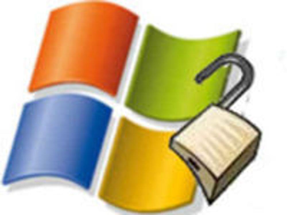 Microsoft skal fjerne en mengde sårbarheter
