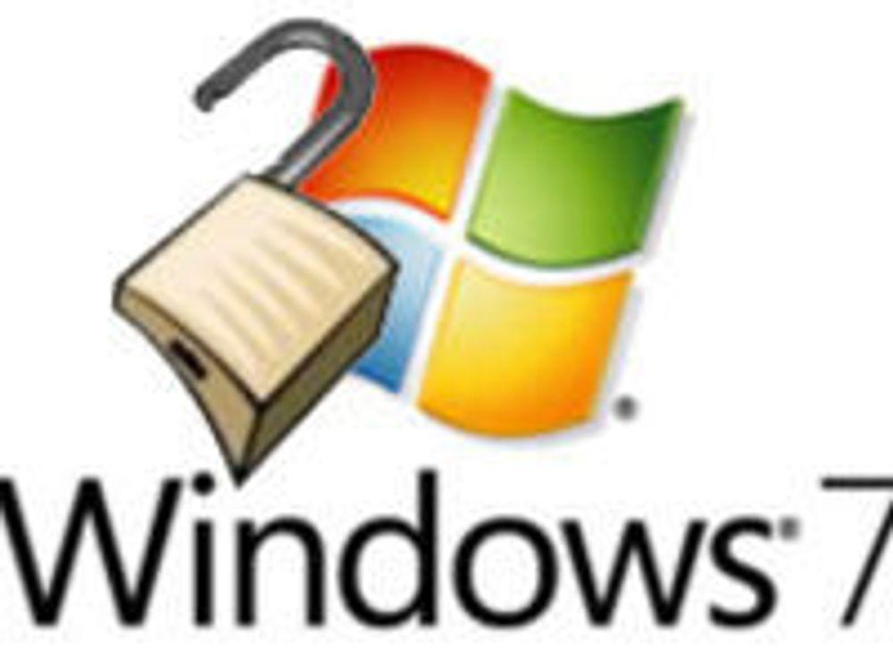 Windows 7 RC blir snart ubehagelig