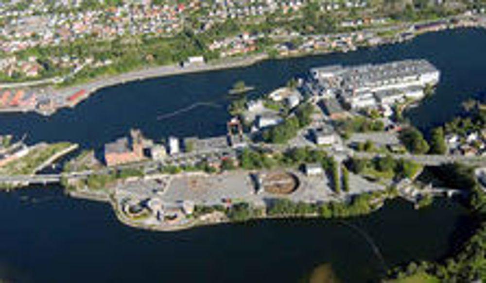 Her skapes Norges største lokale IT-miljø