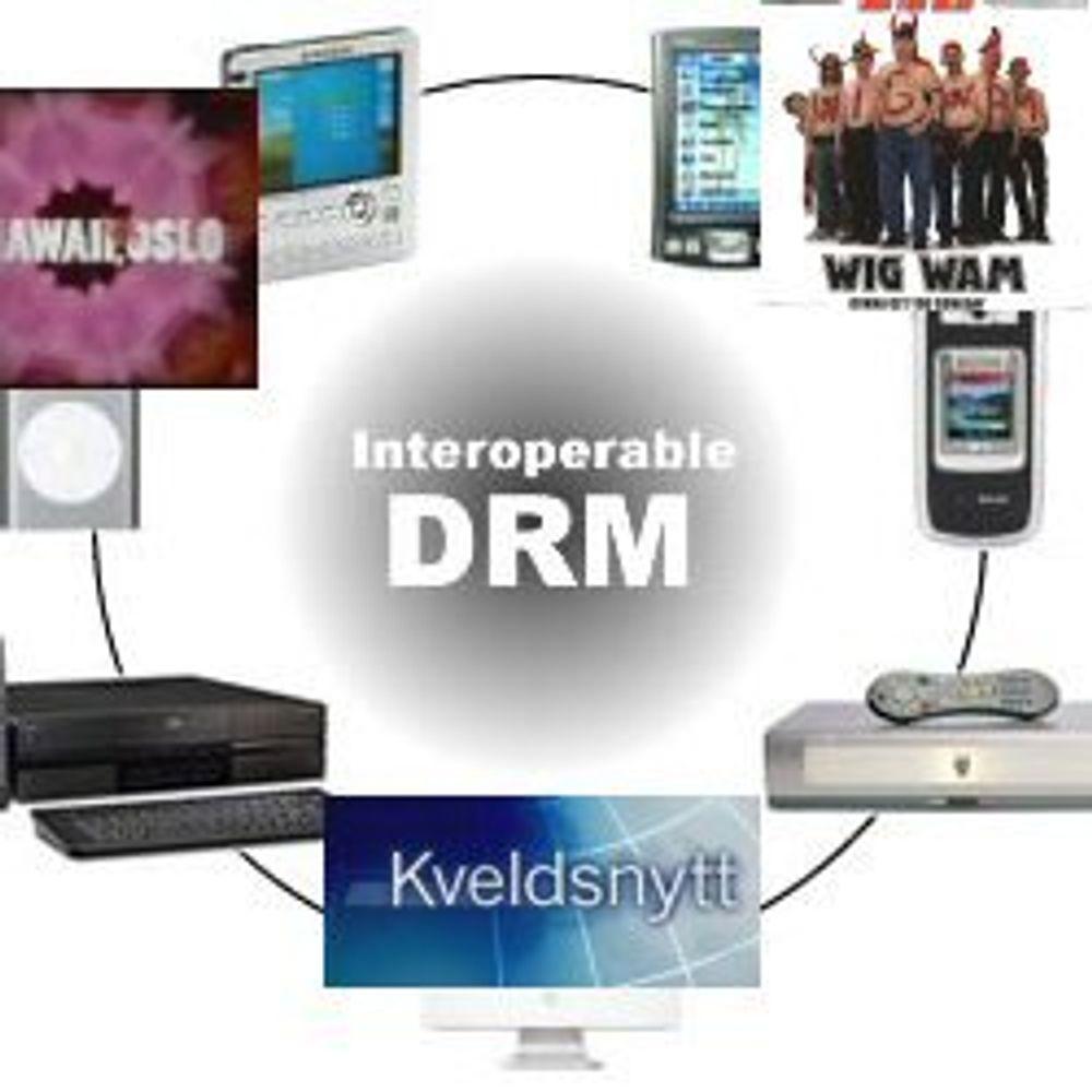 Ny nemnd skal avgjøre tvister rundt DRM