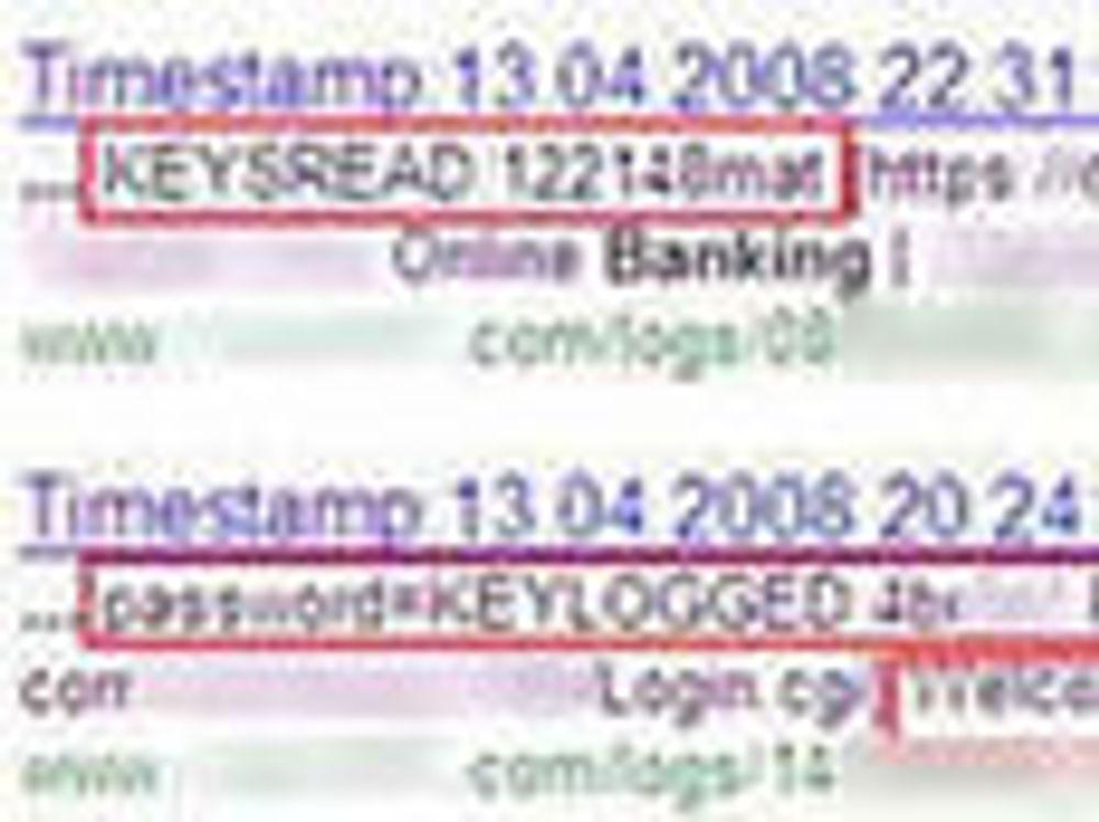 Google «cacher» stjålne ID-opplysninger