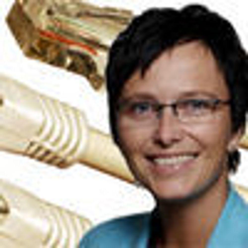 Regjeringen vil sikre det norske internettet