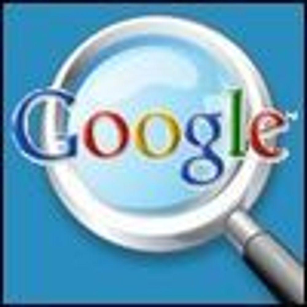 Google kårer årets norske «Zeitgeist»