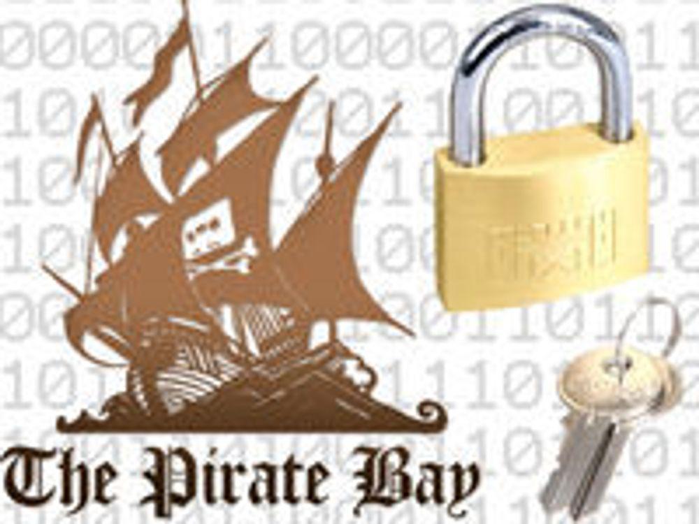 Krever at Telenor reagerer i piratkampen