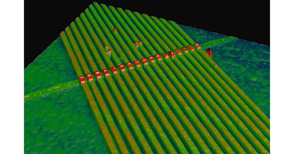 HP og Hynix tar sikte på å framstille memristor-baserte brikker med utgangspunkt i vanglige halvledermaterialer.