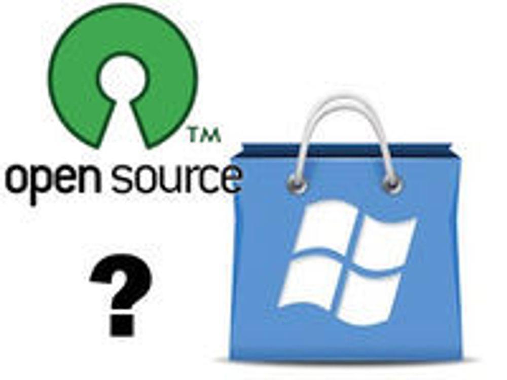 Microsoft vurderer å tillate flere lisenser