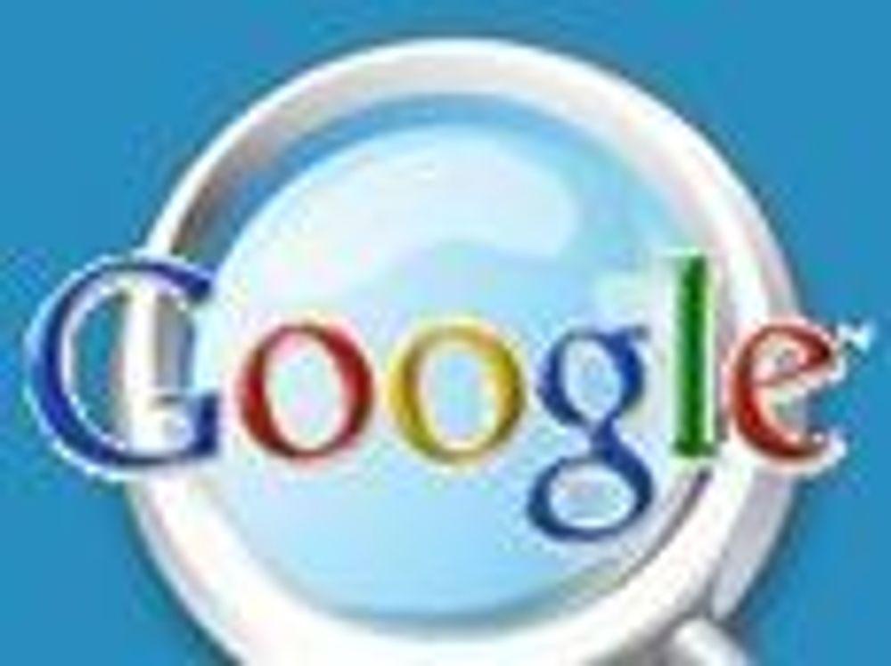 Google ønsker hjelp til å fjerne søppel