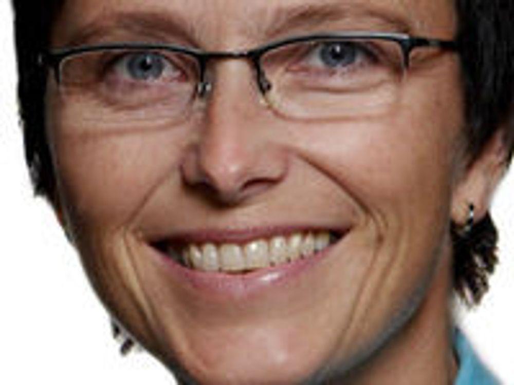IT-ministeren vil fjerne IE6
