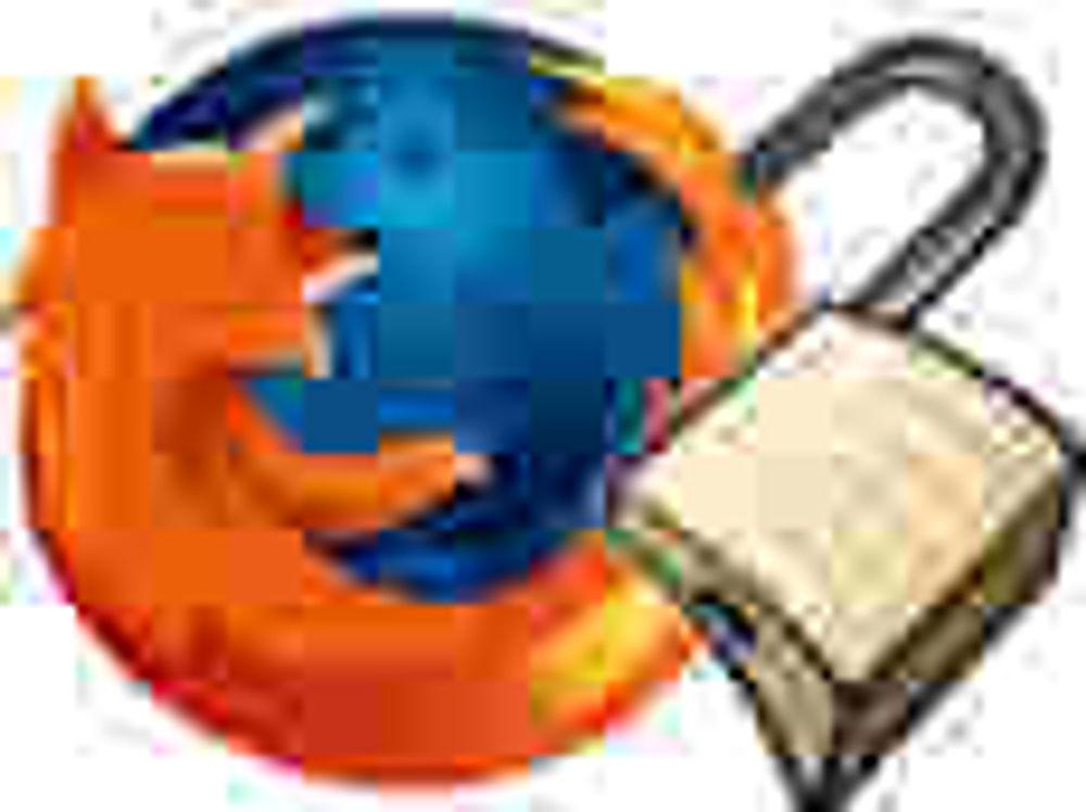 Fjerner alvorlige sårbarheter i Firefox