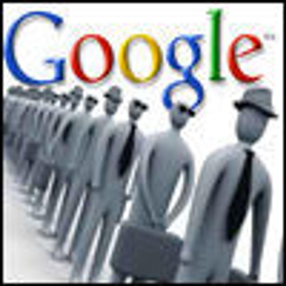 Google ansetter europeisk teknologisjef