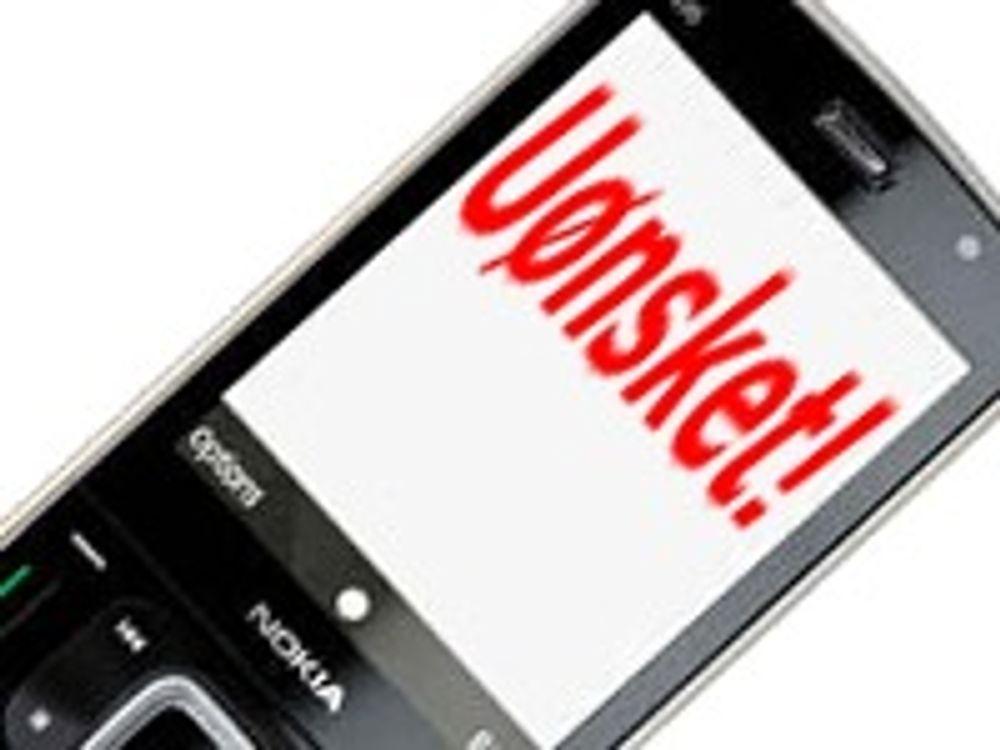 Fikk tillatelse til å stenge mobilselskap