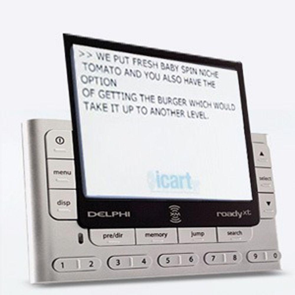 Automatisk teksting lar døve se radio