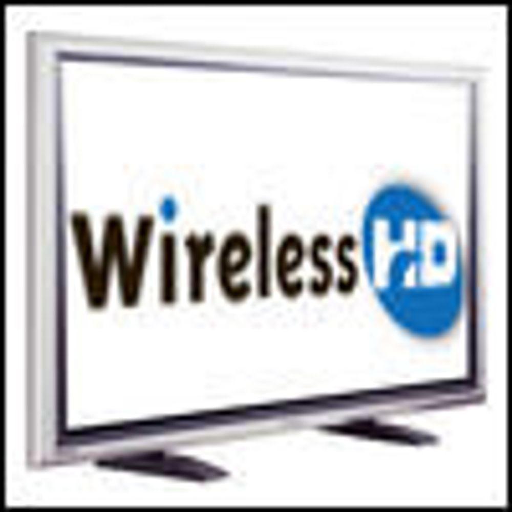 Spesifikasjon for trådløs HD-video fullført