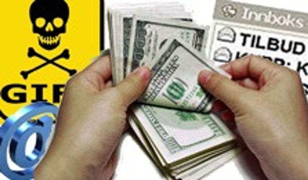 Tilbyr IT-angrep til gibort-priser