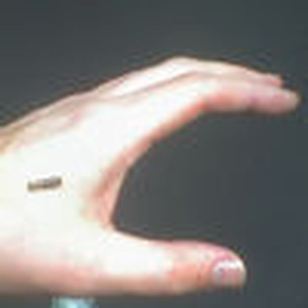 Forbyr tvungne ID-implantater