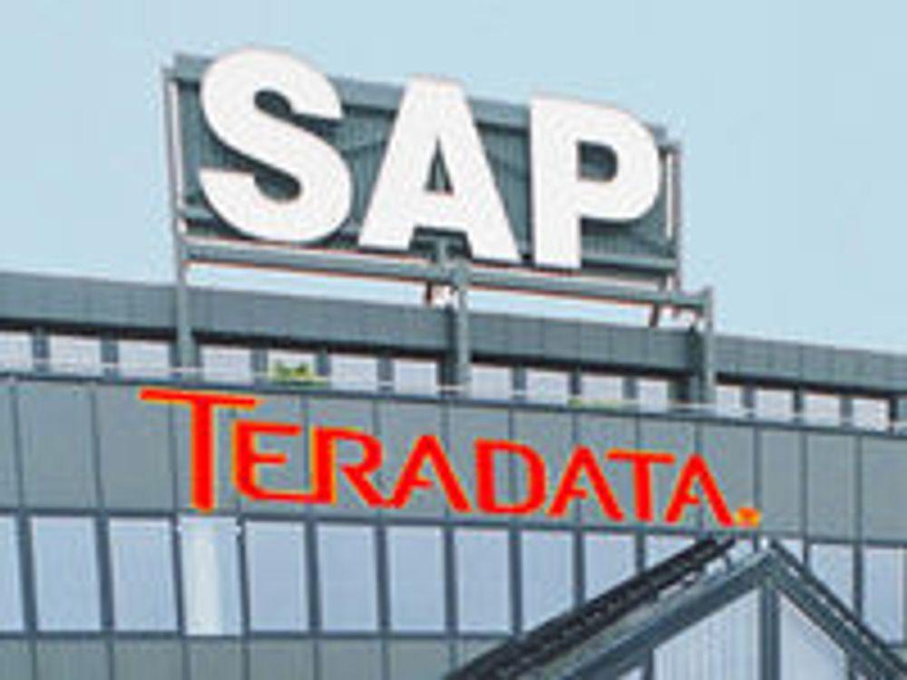 SAP kan forberede nok et rystende kjøp