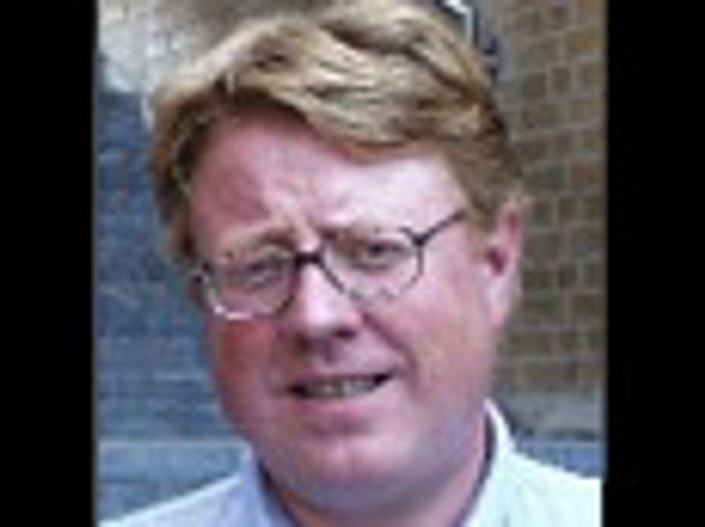 Knut Ivar Skeid er død