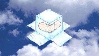Dropbox flytter kontoen din til Irland