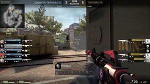 Her er høydepunktene fra forrige helgs Counter-Strike-kamper